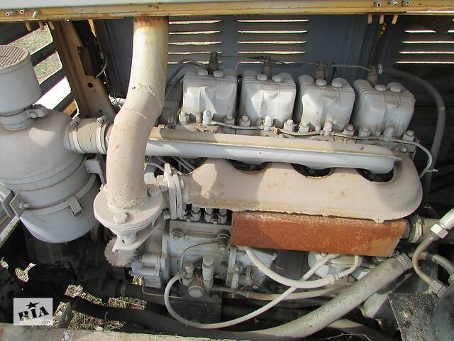 Б/у двигатель для ЛТЗ 1995- объявление о продаже  в Києві