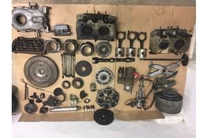 б/у Двигатели ЛуАЗ 968