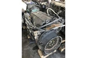 б/у Двигатели Mercedes Econic