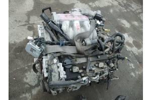 б/у Двигатели Nissan Murano