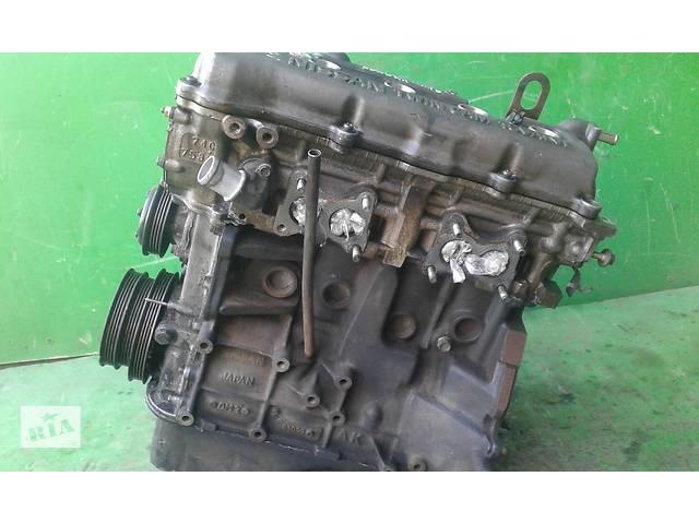 купить бу Б/у двигатель для Nissan Sunny N14, Almera 1.4 B, GA14 3470198 в Самборе