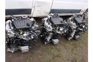 б/у Двигатели Opel Vivaro груз.