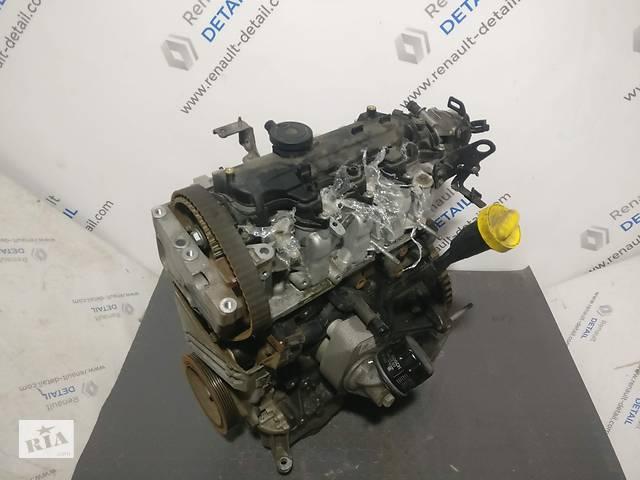 бу Б/у двигатель для Renault Captur 2012-2019 66KW 1.5 дизель K9K B608 Bosch в Ковеле