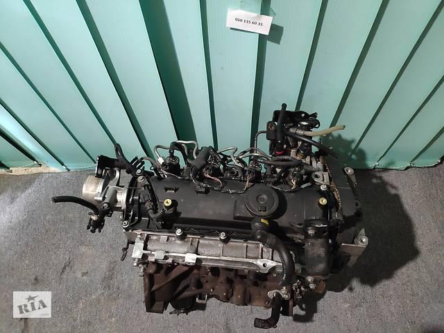 купить бу Б / у двигатель для Renault Duster 2010-2016, 2018 в Луцке