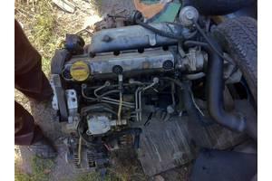 б/в двигуни Renault Kangoo