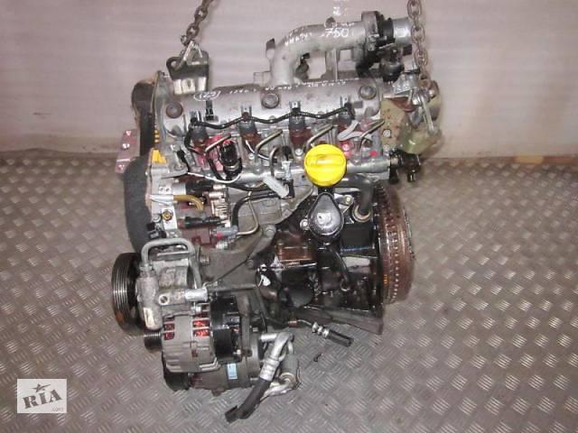 Б/у двигатель для Renault Master 1.9 dti- объявление о продаже  в Черкассах