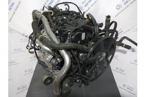 Б/у двигун для Renault Master 2010-2019 р. в. 2.3 dci M9T E710 165 к. с. бітурбо задній привід голий