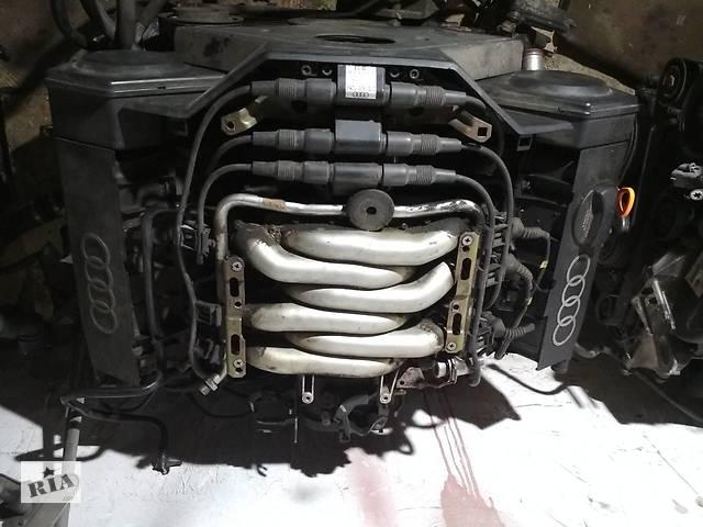 продам Б/у двигатель для седана Audi А6 бу в Херсоне
