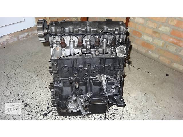 бу Двигатель для Ситроен Джампи Citroen Jumpy Фиат Скудо Fiat Scudo  1.9D (1905) D9B (XUD9A/L), DJY в Луцьку