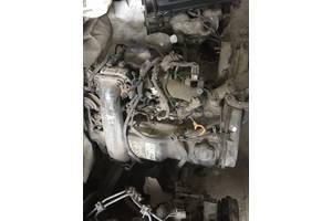 б/у Двигатели Toyota Land Cruiser 70