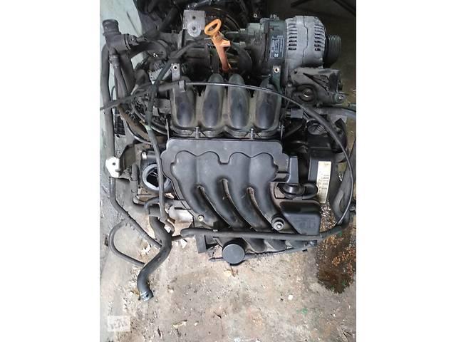продам Б/у двигатель для Volkswagen Golf IV бензин 1.4 бу в Херсоне