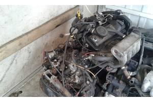 б/у Двигатели Volkswagen Passat B3