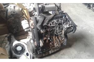 б/в двигуни Volkswagen T4 (Transporter)
