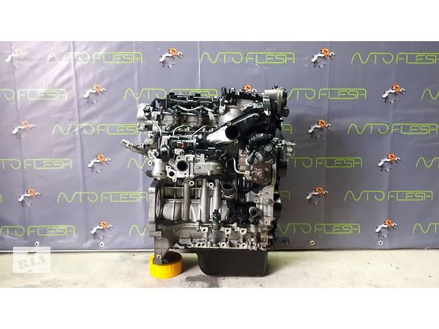 Б/у двигатель Euro 5 1.6 eHDI/ TDCI/ D/ DDIS/ CITD/ HDI для Citroen/ Ford/ Mazda/ Mini/ Peugeot/ Suzuki/ Volvo- объявление о продаже  в Ковелі