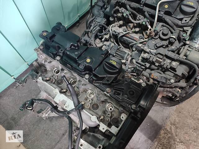 бу Б/у Двигатель, мотор без навесного. Volvo-C30, S40 II , V50, V40,XC40, S60 II, V60, S80 II , V70 III.1.6D2 84kW. D4162T. в Луцке