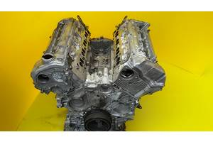 б/в двигуни Mercedes GL