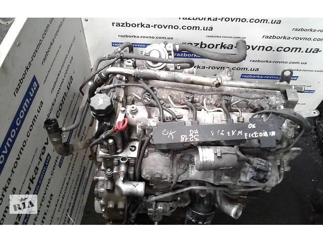 Б/у Двигатель мотор двигун Фиат Fiat Ducato 2006-2014г 3.0MJETF1CE0481D- объявление о продаже  в Ровно