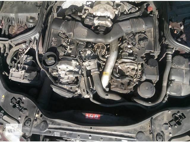 Б/у двигатель OM642 (OM642.920 3,0CDI)  для Mercedes E-Class W211, ML164, GL- объявление о продаже  в Харькове