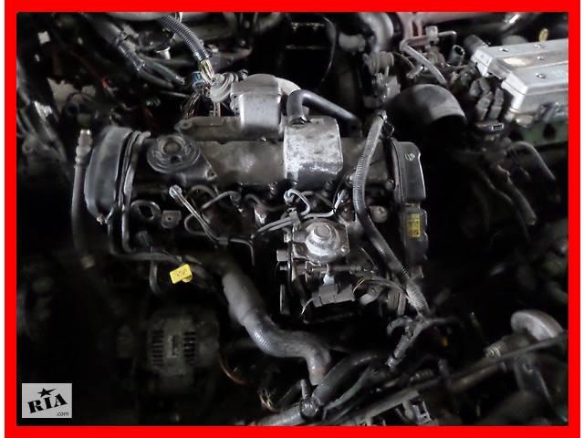 бу Б/у Двигатель Rover 420 2.0 TD № 20T2R в Стрые