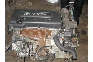 Б/у Двигатель в сборе Toyota Camry 40 2.4
