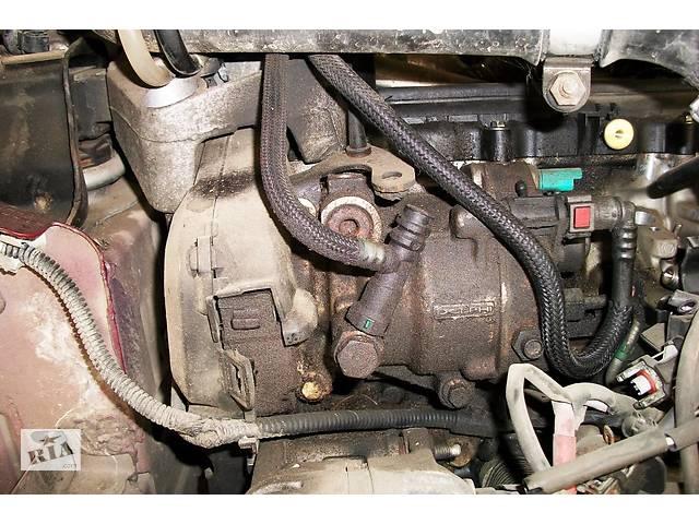 купить бу Б/у  Двигун 1.5 DCI 78 кВт 50 кВт 63 кВт Renault Megane Рено Меган 2004-2009 в Ровно