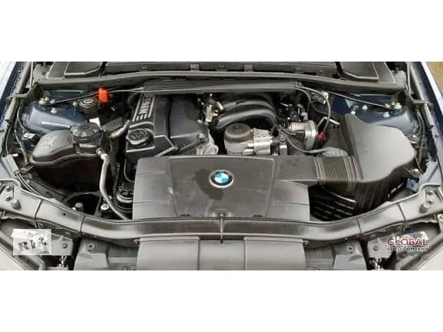 бу Б/у Двигун BMW 320 BMW E90 E91 320i N46B20B 2004-2012р в Львове