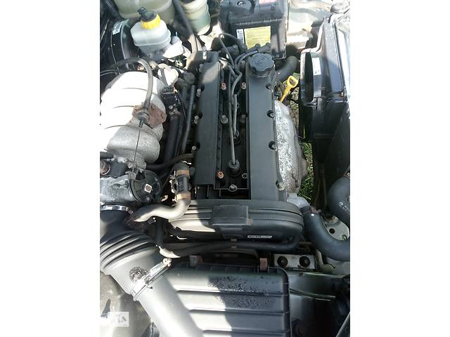 продам Б/у двигун для Daewoo Lanos бу в Ізяславі