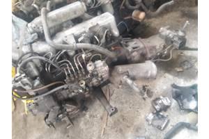 б/у Двигатели Mercedes 209
