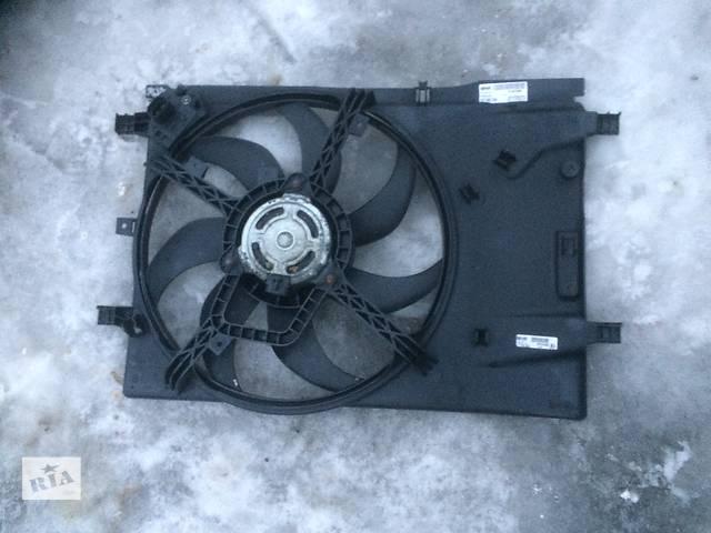 продам Б/у диффузор для Fiat Fiorino Nemo Bipper 1,4 бензин бу в Луцке