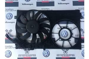 б/в дифузори Volkswagen Caddy
