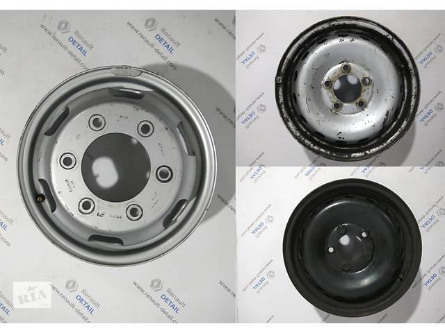 купить бу Б/у диск для Renault Master 2011-2018 г.в. 2.3 dci в Ковеле