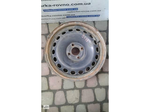 продам Б/у Диск Renault R14 4x100 диск колесный бу в Ровно
