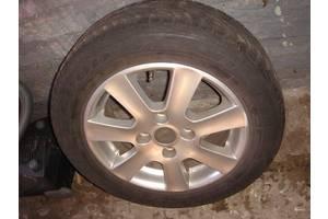 б/у диски с шинами Chevrolet Lacetti Hatchback