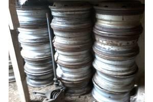 б/у диски с шинами Iveco EuroCargo