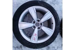 б/у диски с шинами Audi A4 Allroad