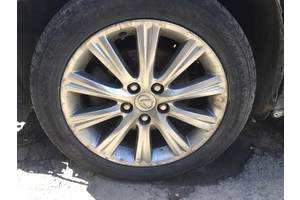 б/у диски с шинами Lexus ES