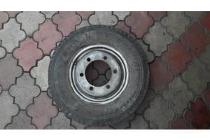 б/у диски с шинами Mercedes 410 груз.