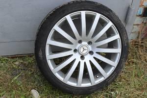 б/в Диски з шинами Mercedes B-Class