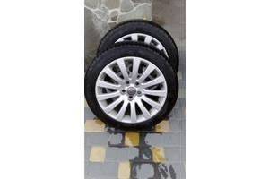 б/у диски с шинами Opel