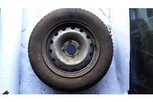 Б/у диск с шиной для Peugeot 306 1996-2002