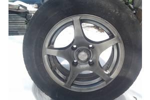 б/у диски с шинами Chevrolet