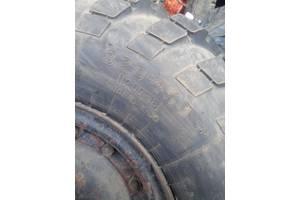 б/у диски с шинами ГАЗ