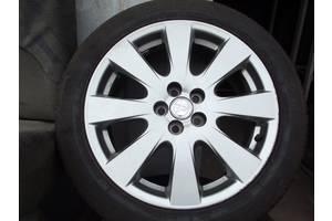 б/у диски с шинами Toyota Avensis