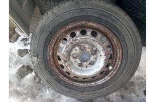 б/у диски с шинами Mercedes Vito груз.