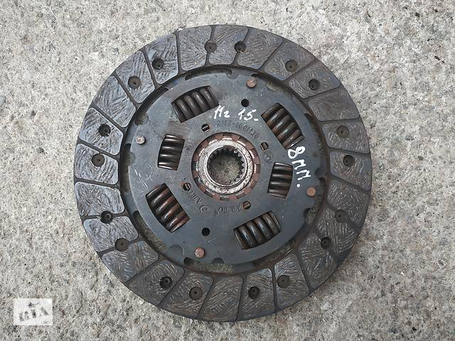купить бу Б/у диск сцепления для ВАЗ 2110 2111 2112 1117 1118 1119 калина в Умани