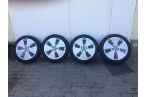 б/у диски с шинами BMW I3