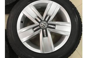 Нові Диски з шинами Volkswagen Multivan