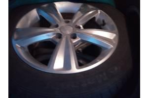 Б/у диски для Chevrolet Cruze