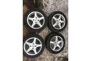Б/у диски для Chevrolet Lacetti