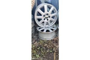 Б/у диски для Ford Mondeo р16  5х108
